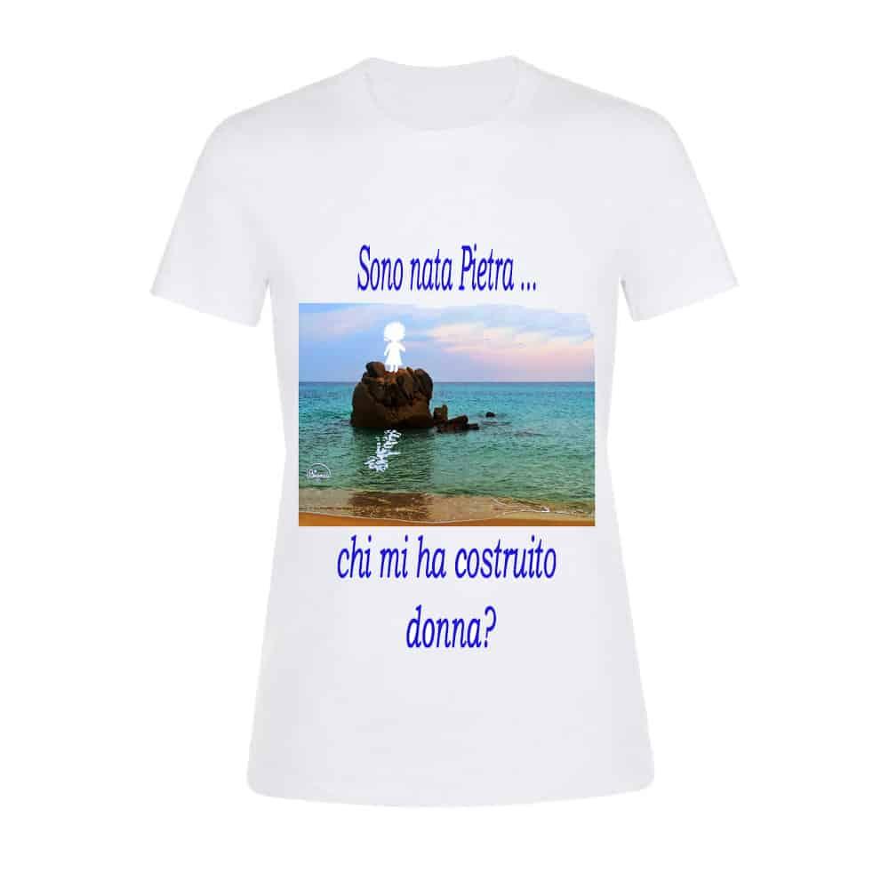 Ejemplo camiseta On the road