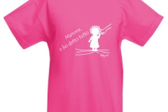 mamme t-shirt bimbo