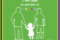 Pride papà
