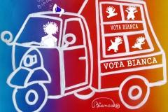 vota Bianca